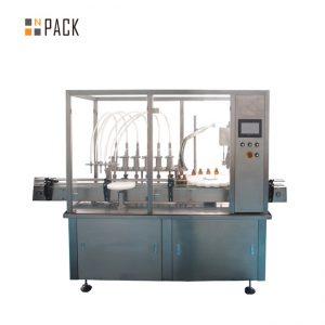 İyi fiyat 10 ml 30 ml 60 ml e sigara unicorn şişe sıvı dolum makinası