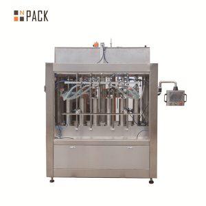 Sıcak satış palmiye yağı dolum makinası