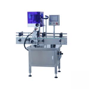 4 Tekerlek Otomatik Kapak Makinesi Üreticisi